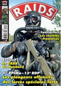 RAIDS N°313