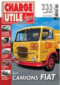 CHARGE UTILE N°235