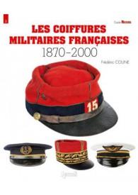 LES COIFFURES MILITAIRES FRANCAISES G.M N°3