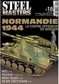 STEELMASTERS THEMATIQUE N°018