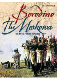 BORODINO-THE MOSKOWA (GB)