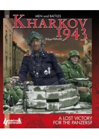 KHARKOV 1943 (GB)