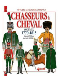 CHASSEURS A CHEVAL 1779-1815 VOL.2 (GB)