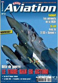 RAIDS AVIATION N°003