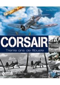 CORSAIR, 30 ANS DE FLIBUSTE