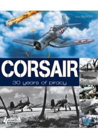 CORSAIR, 30 ANS DE FLIBUSTE (GB)