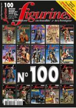 FIGURINES N°100