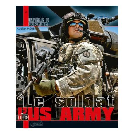 LE SOLDAT DE L'US ARMY