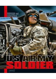 SOLDIER FROM THE US ARMY 2012