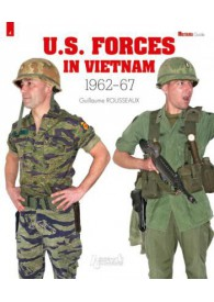 U.S. FORCES IN VIETNAM 1962-1967 VOL.1