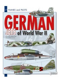 GERMAN JETS 1943-1945