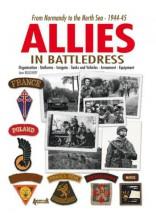 ALLIED FORCES IN BRITISH BATTLEDRESS