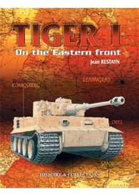 TIGER 1 ON THE EASTERN FRONT (GB)