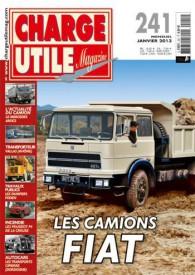 CHARGE UTILE N°241