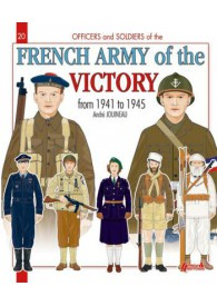 FRENCH ARMY OF OF THE VICTORY