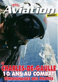 RAIDS AVIATION H.S. N°001 : LE CHARLES DE GAULLE