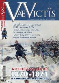 VAEVICTIS N°108