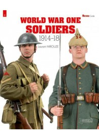 WORLD WAR ONE SOLDIERS
