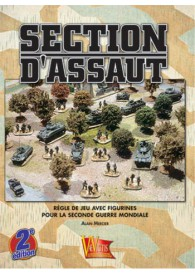 SECTION D'ASSAUT (2è Édition)