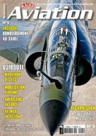 RAIDS AVIATION N°005