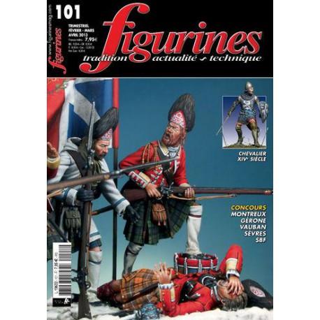 FIGURINES N°101