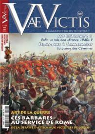 VAEVICTIS N°109