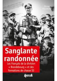 SANGLANTE RANDONNEE