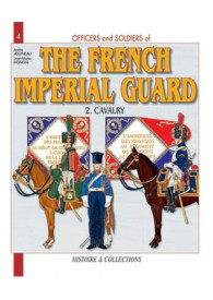 FRENCH IMPERIAL GUARD VOL.2 (GB)