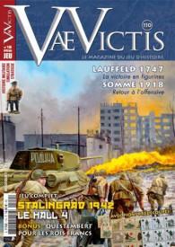 VAEVICTIS N°110 + JEU