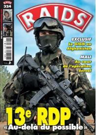 RAIDS N°324