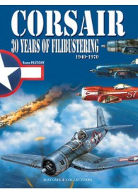 CORSAIR 30 YEARS OF FLIBUSTERING 1940-1970 (GB)