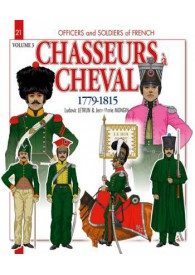 CHASSEURS A CHEVAL-VOLUME 3...