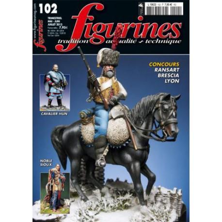 FIGURINES N°102
