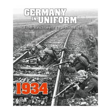 GERMANY IN UNIFORM