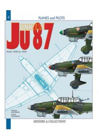 THE JUNKERS JU 87 STUKA 1936-1945 (GB)
