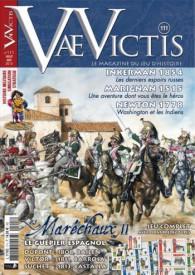 VAEVICTIS N°111 + JEU