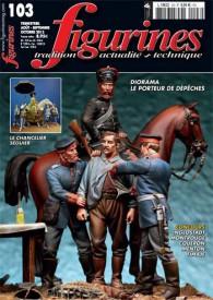 FIGURINES N°103