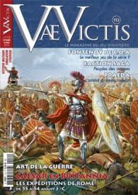 VAEVICTIS N°112