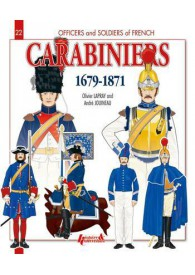 THE FRENCH CARABINIERS...