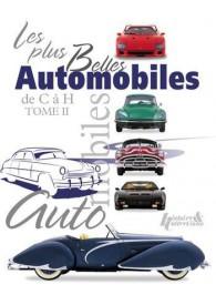 LES PLUS BELLES AUTOMOBILES TOME 2