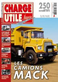 CHARGE UTILE N°250