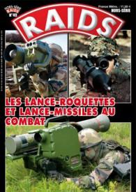 RAIDS HS N°049 : LANCE ROQUETTES ET LANCE MISSILES AU COMBAT