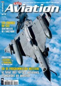 RAIDS AVIATION N°009