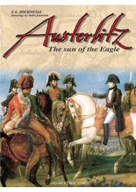 AUSTERLITZ THE EMPIRE AT ITS ZENITH (GB)