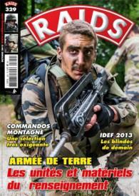 RAIDS N°329