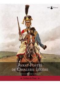 AVANT-POSTES DE CAVALERIE...