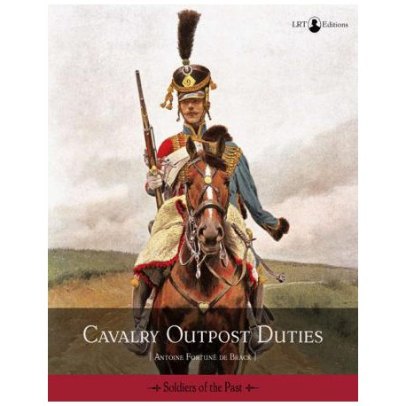 CAVALRY OUTPOST DUTIES