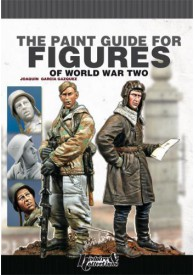 PAINTING GUIDE FOR FIGURES OF WWII