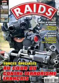 RAIDS N°330
