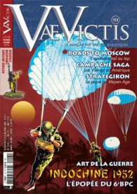 VAEVICTIS N°113